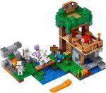 21146 LEGO® Minecraft™ Csonthadsereg támadás