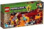 21154 LEGO® Minecraft™ Az Őrláng Híd