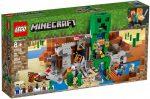 21155 LEGO® Minecraft™ A Creeper™ barlang