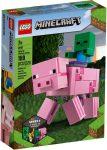 21157 LEGO® Minecraft™ BigFig malac Zombibabával