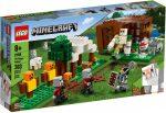 21159 LEGO® Minecraft™ A fosztogató őrtorony