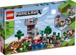 21161 LEGO® Minecraft™ Crafting láda 3.0