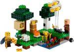 21165 LEGO® Minecraft™ A méhfarm