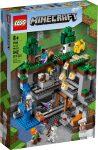 21169 LEGO® Minecraft™ Az első kaland