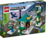 21173 LEGO® Minecraft™ Az égi torony