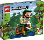 21174 LEGO® Minecraft™ A modern lombház