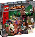 21176 LEGO® Minecraft™ A dzsungelszörny