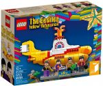 21306 LEGO® Ideas The Yellow Submarine