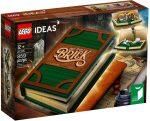21315 LEGO® Ideas Kihajtható mesekönyv