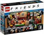 21319 LEGO® Ideas Central Perk