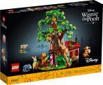 21326 LEGO® Ideas Micimackó