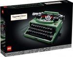 21327 LEGO® Ideas Írógép