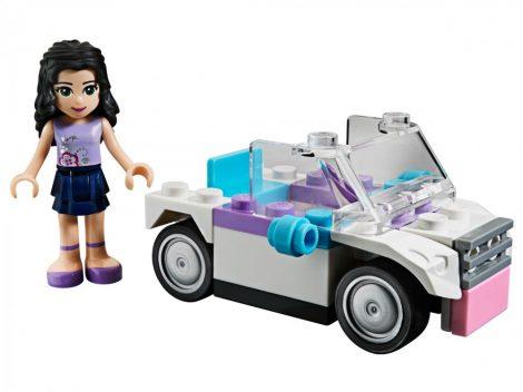30103 LEGO® Friends Emma autója
