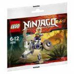 30291 LEGO® NINJAGO™ Anacondrai csatagép
