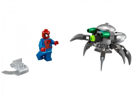 30305 LEGO® Super Heroes  Spider-man super jumper
