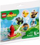 30328 LEGO® DUPLO® Városi mentés