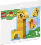 30329 LEGO® DUPLO® Első zsiráfom