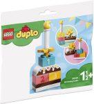 30330 LEGO® DUPLO® Születésnapi torta