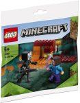 30331 LEGO® Minecraft™ Az alvilági párbaj