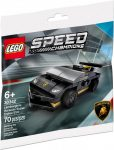 30342 LEGO® Speed Champions Lamborghini Huracán Super Trofeo EVO