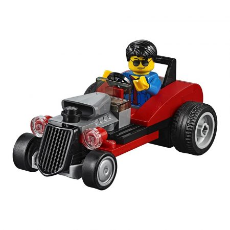 30354 LEGO® City Hot rod