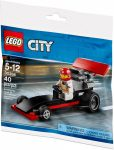 30358 LEGO® City Dragster