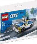 30366 LEGO® City Rendőrautó