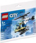 30367 LEGO® City Rendőr helikopter