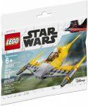 30383 LEGO® Star Wars™ Naboo Starfighter