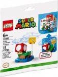 30385 LEGO® Super Mario™ Super Mushroom meglepetés készlet