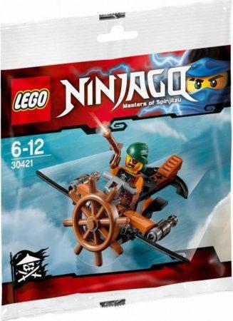 30421 LEGO® NINJAGO® Űrrepülő