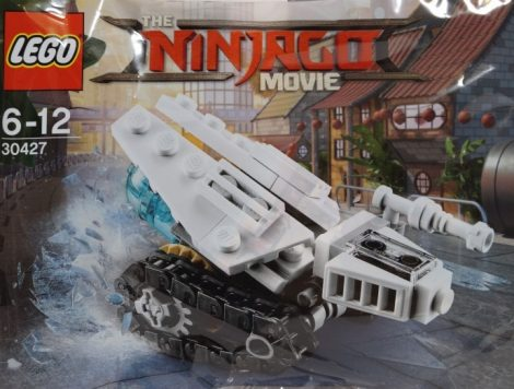 30427 LEGO® NINJAGO™ Jég tank