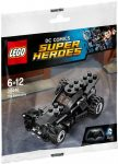30446 LEGO® DC Comics™ Super Heroes The Batmobile