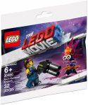 30460 LEGO® The LEGO® Movie 2™ Rex virágállat csapdája