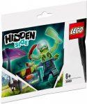 30463 LEGO® Hidden Side Enzo's séf elátkozott hotdogjai