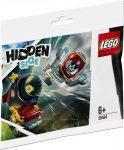 30464 LEGO® Hidden Side  El Fuego's kaszkadőr ágyúja