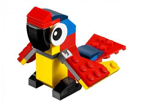 30472 LEGO® Creator Papagáj