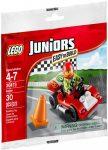 30473 LEGO® Juniors Versenyautó