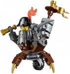 30528 LEGO® The LEGO® Movie 2™ Fémszakáll a mini építőmester