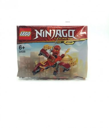 30535 LEGO® NINJAGO® Tűz repülés