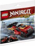 30536 LEGO® NINJAGO® Combo Charger