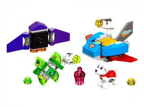 30546 LEGO® DC Super Hero Girls™ Krypto™ a nap hőse