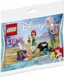 30552 LEGO® Disney Princess™ Ariel víz alatti szimfónia