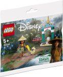 30558 LEGO® Disney™ Raya és az Ongi szív