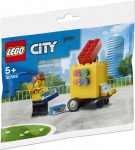 30569 LEGO® City LEGO® Stand