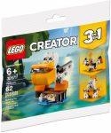 30571 LEGO® Creator Pelikán