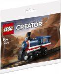 30575 LEGO® Creator Vonat