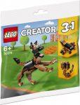 30578 LEGO® Creator Németjuhász