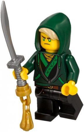 30609 LEGO® NINJAGO® LEGO® NINJAGO® Lloyd minifigura