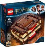 30628 LEGO® Harry Potter™ Szörnyek szörnyű könyve